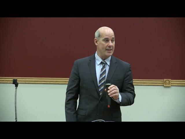Sunday School 190616 · Lying & Childishness · Ross Kilfoyle · VBC Livestream