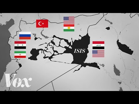 What happens after ISIS falls?
