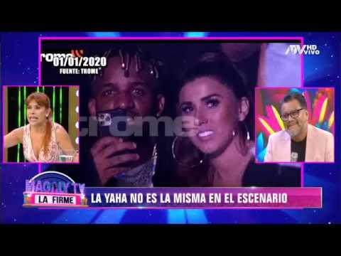Magaly TV La Firme: Programa del 17 de enero de 2020
