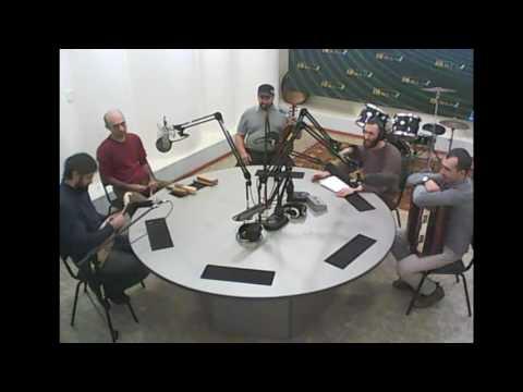 Хьэгъэудж live @ Kabardino-Balkarian State radio