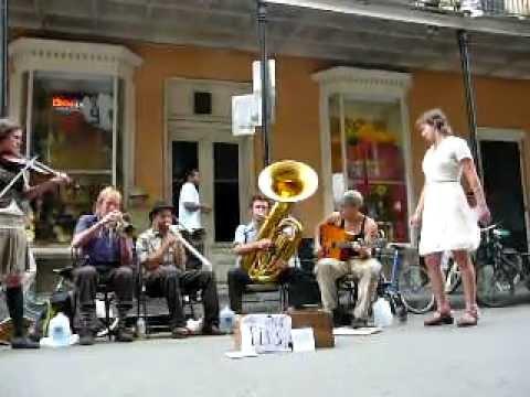 "Tuba Skinny and his Tiny Men ""Careless Love""  - MORE at DIGITALALEXA channel"