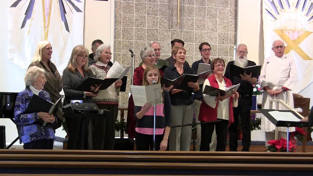 Norman Luboff Choir - Sing! It's Good For You