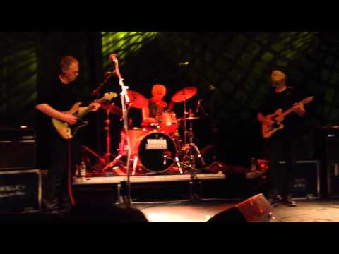 Television - Marquee Moon - Live in Milan June 3rd, 2014 -