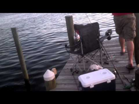 Fishing Niceville, FL