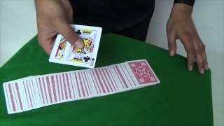 קסמים בקלפים ללמידה-שוטרים וגנבים