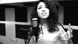 Trust in me - Etta James (Cover by Tiana)