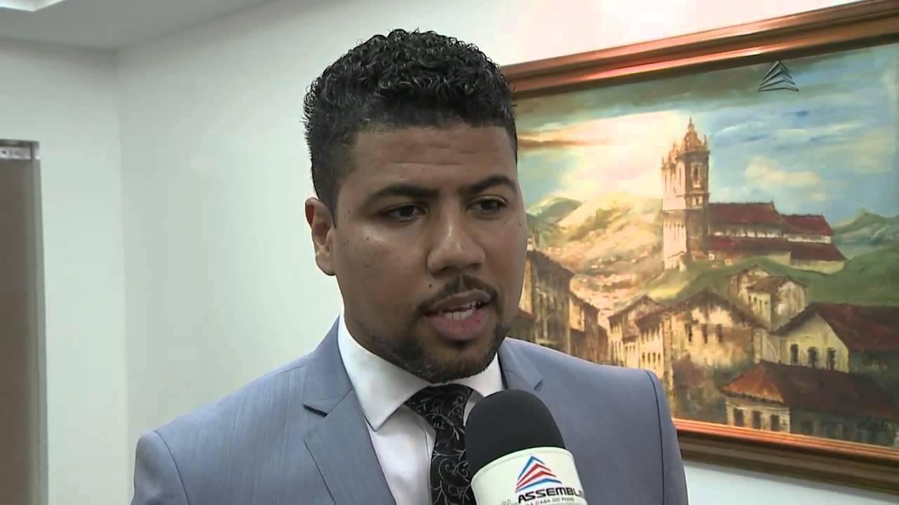 Sessão Especial na Assembleia Legislativa da Bahia