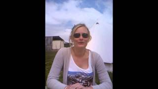 The Lovely Emma Live From Apple Wood Glamping | Glamping TV