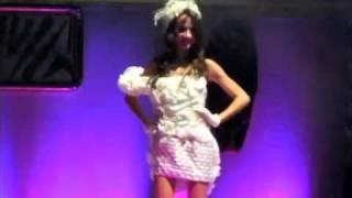 Fashion Show Puebla 2010-2 : TIEMPODE.com