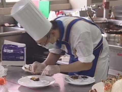 Concour de cuisine chinoise et secrets de chefs  YouTube
