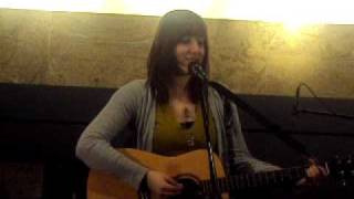 hot in herre (nelly/ jenny owen youngs cover)