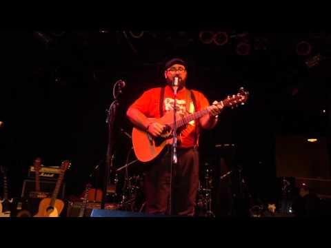 Ed Adams (Set 1) (03) The Ride @ Vinyl Music Hall (2016-04-02)