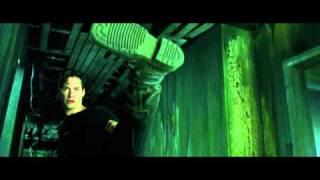 Matrix  - Best Movie Ending