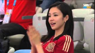 Download WC 2014 - Korean Girls's smile :x MP3 song and Music Video