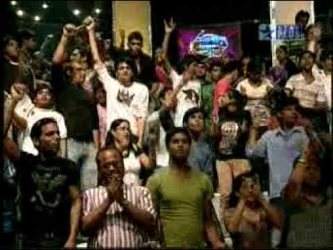 Ravi Shukla - Mummy Ke Superstars (Grand Finale)