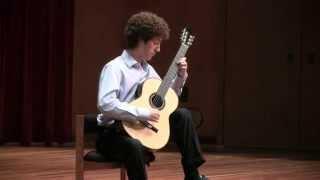 Colin Fullerton - La Maja De Goya (Granados)