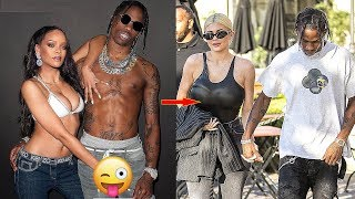 10 Girls Travis Scott Has Dated ★ 2019