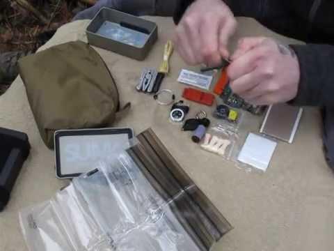 SUMA Pro Survival Kit