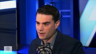 Ben Shapiro reacts to Jimmy Kimmel's push for taxpayer funded healt...