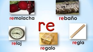 Video # 12 Sílabas ra re ri ro ru - Syllables With R (Hard Sound) download MP3, 3GP, MP4, WEBM, AVI, FLV Maret 2018