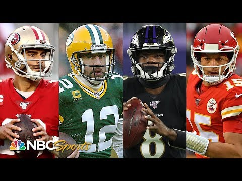 NFL Power Rankings: Divisional Round teams on upset alert | NBC Sports
