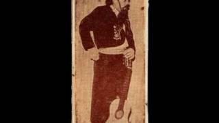 Abelardo de Epuyen Gonzales-Cazando jabali.