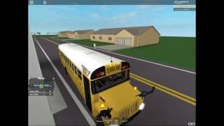bus roblox rimanere bloccati all'inizio del suo percorso