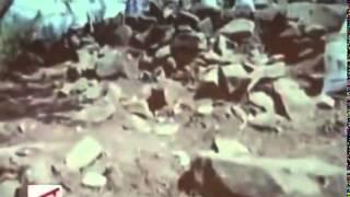 Gunung Padang Cianjur Jawa Barat Potensi Situs Tertua di Dunia