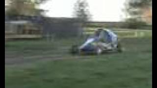 Kartcross-moteur injection gsxr