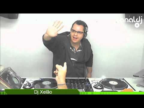 Xelão - Eurodance DJ SET, Revival - 28.04.2016