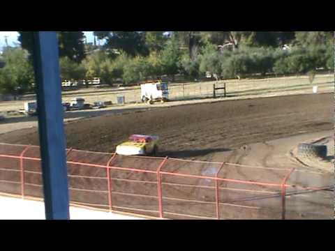 Orland Raceway 6-12-10/4Cyl Mod Hot Laps
