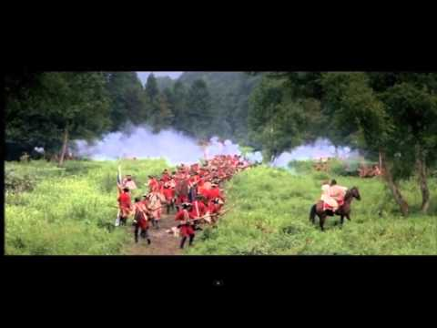 French and Indian War Intro