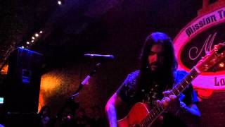 Robb Flynn (Descend the Shades of Night) Acoustic