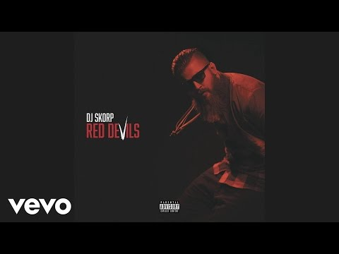 Red Devils (audio)
