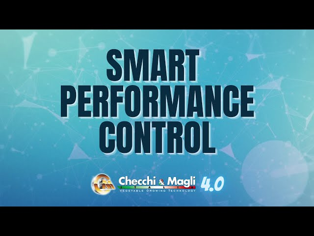 CHECCHI & MAGLI 4.0 - SMART PERFORMANCE CONTROL DUAL 12 GOLD