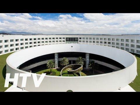 Hotel NH Collection Ciudad De México Airport T2