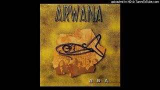 ARWANA - Izinkanlah (Audio)