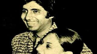 Amitabh Bachchan shares old pic with wife Jaya on their 42nd anniversary