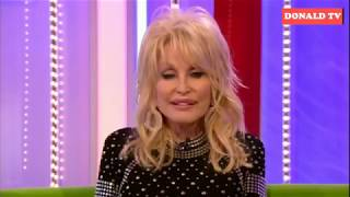 BBC The One Show 15/02/2019 Dolly Parton