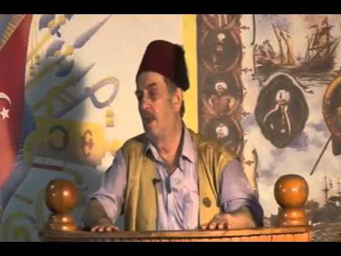 (K350) Üstad Kadir Mısıroğlu'ndan Tavsiye