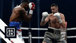 From The Vault | Josh Taylor Defeats Ryan Martin