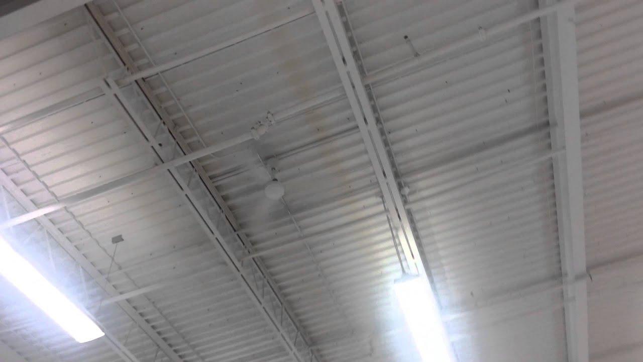 56 Banvil Envirofan Gold Line Industrial Ceiling Fans At