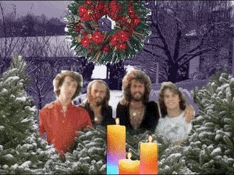 Bee Gees - Christmas 2012 - Bee Gees - Christmas 2012 - YouTube