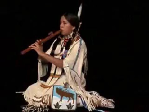Native American Musical Instruments,sung,Dr Sam