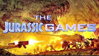 The Jurassic games movie review