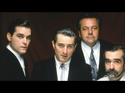 Top 10 Mob Hits In Movies