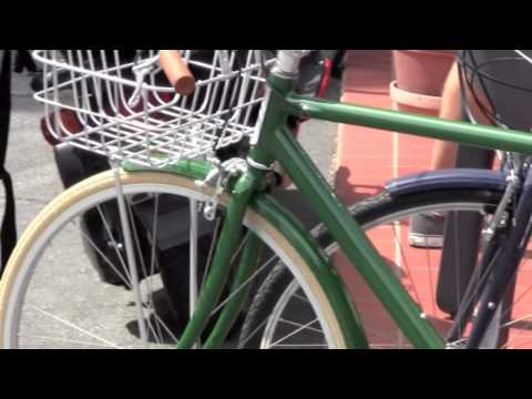 Huggacast 138: Globe Bikes SF