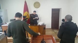 Бывшего главу СНБ Мурата Суталинова оставили в тюрьме