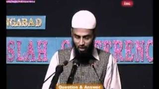 Reality of Shabe Meraj, Barat and Shabe Qadr - Urdu Lecture