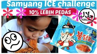 Baixar SAMYANG ICE CHALLENGE!!! | TheRempongsHD